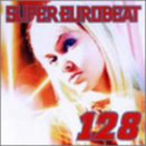 Super Eurobeat, Vol. 128 [Import]