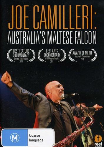 Joe Camilleri: Australia's Maltese Falcon [Import]