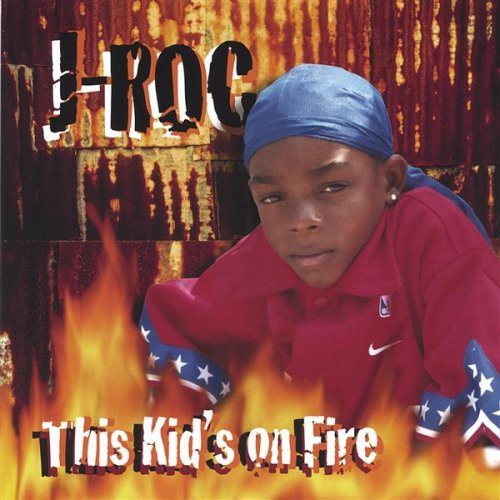 This Kids on Fire