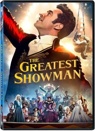 The Greatest Showman [Movie] - The Greatest Showman [Movie Plus Sing-Along]