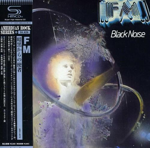 Black Noise [Import]