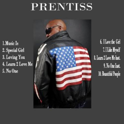 Prentiss