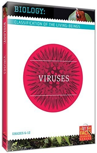 Biology Classification: Viruses