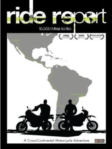 Ride Report