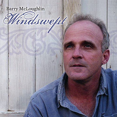 McLoughlin, Barry : Windswept