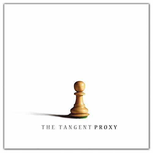 The Tangent - Proxy [Import LP]