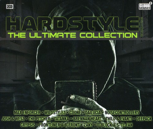 Hardstyle Tuc 2010 Vol 3 /  Various [Import]