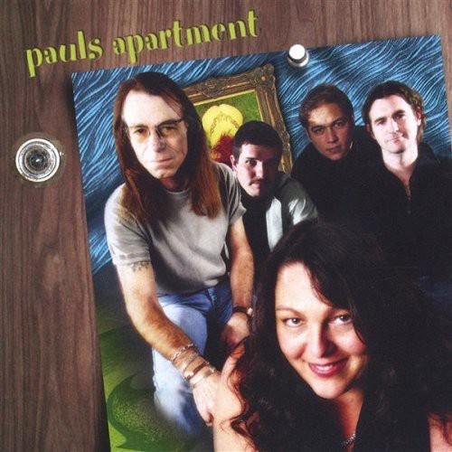 Pauls Apartment