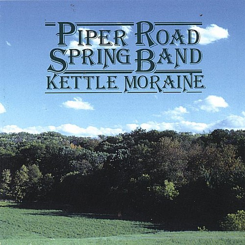 Kettle Moraine