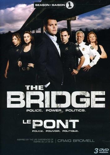 Bridge-Season 1 [Import]
