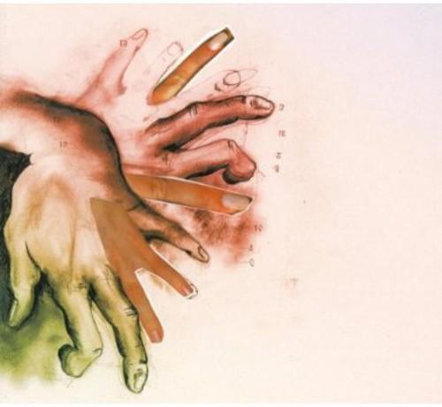 Hands [Import]
