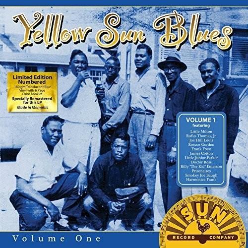 Yellow Sun Blues /  Various