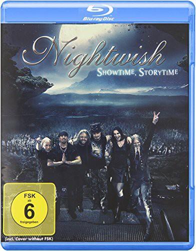 Nightwish - Nightwish: Showtime, Storytime
