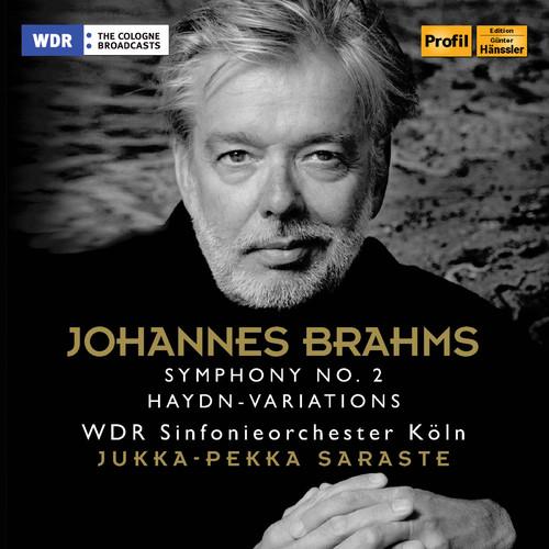 Brahms - Symphony 2