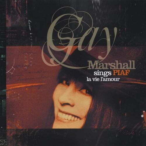 Gay Marshall Sings Piaf