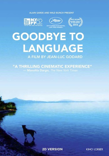 - Goodbye to Language