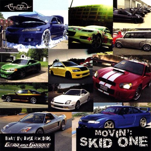 Movin': Skid One