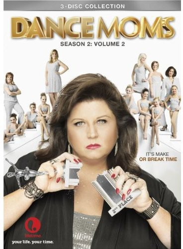 Dance Moms: Season Two: Volume 2