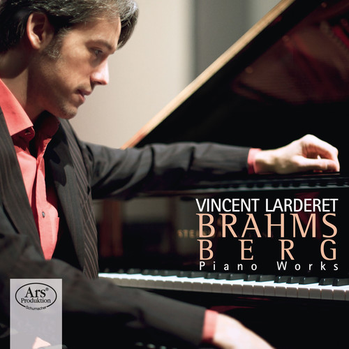 Brahms & Berg: Piano Works