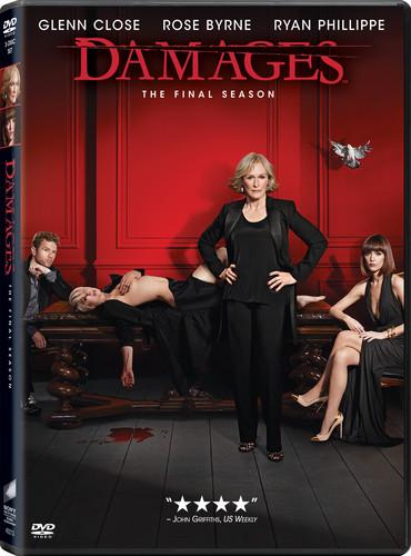 Damages: The Final Season
