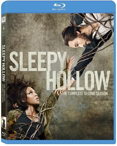 Sleepy Hollow: The Complete Second Season