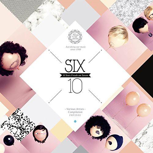 Freude Am Tanzen Six10 /  Various