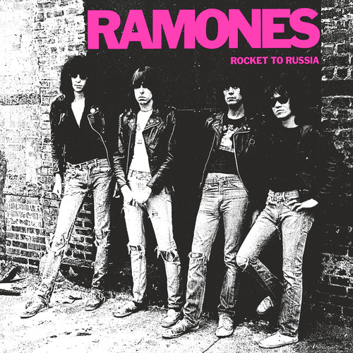 Ramones - Rocket To Russia [Remastered LP]