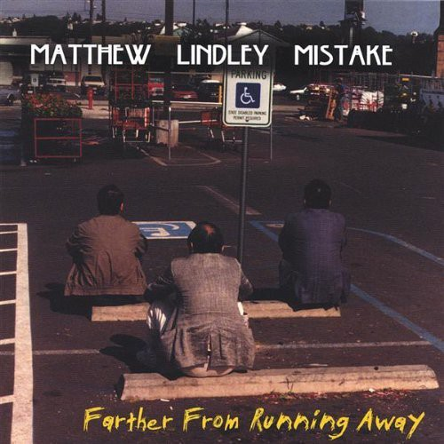 Farther from Running Away