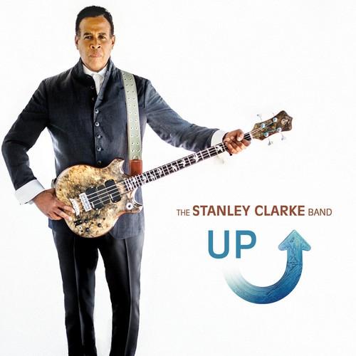 Stanley Clarke - Up