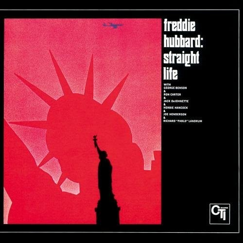 Freddie Hubbard - Straight Life [Remastered] (Jpn)