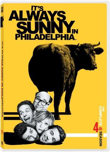 It's Always Sunny in Philadelphia: Seasons 4