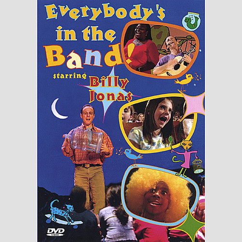 Billy Jonas: Everybody's in the Band
