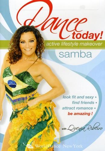 Dance Today: Samba - Active Lifstyle Makeover