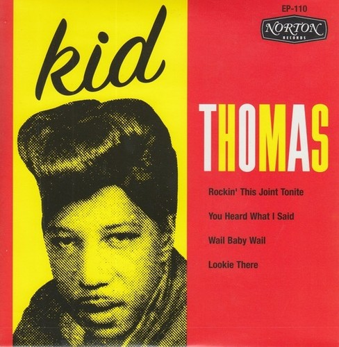 Kid Thomas