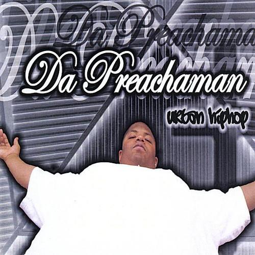 Da Preachaman