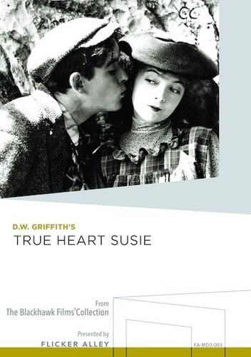 True Heart Susie /  Hoodoo Ann