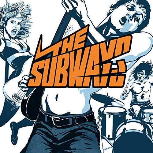 Subways [Import]