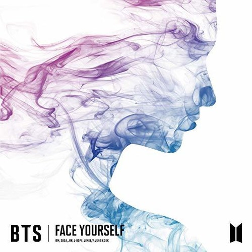 BTS - Face Yourself [Limited Edition Deluxe]