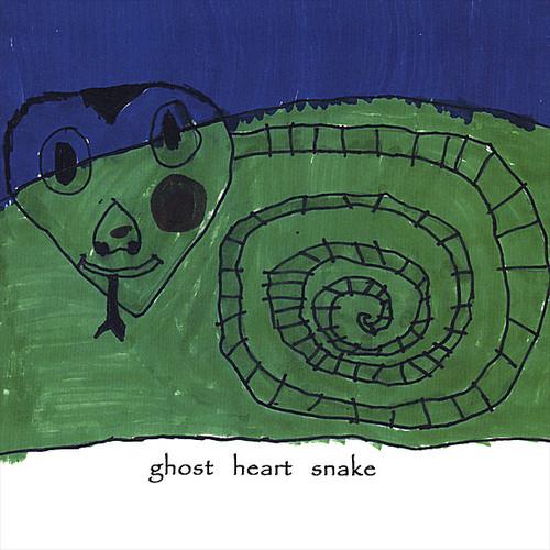Ghost Heart Snake