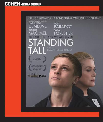 Standing Tall