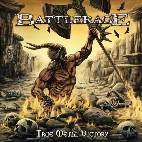 True Metal Victory [Import]