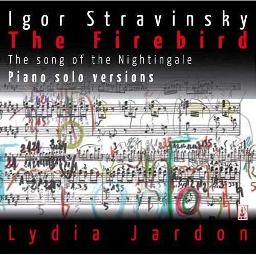 Firebird (Solo Piano Version)