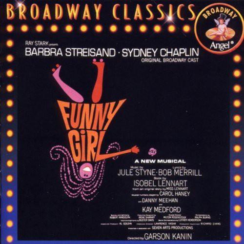 Funny Girl (Original Broadway Cast)