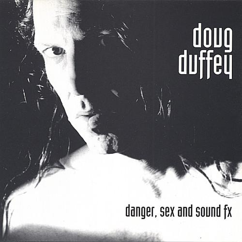Danger Sex & Sound Effects