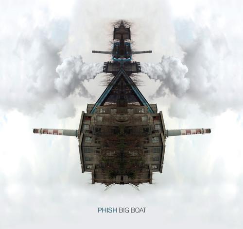 Phish - Big Boat [2LP]