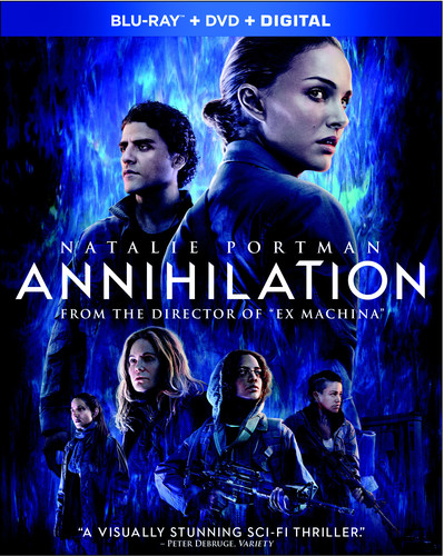 Annihilation [Movie] - Annihilation