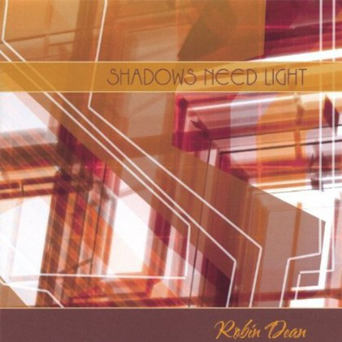 Shadows Need Light