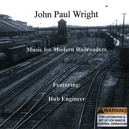 Music for Modern Railroaders