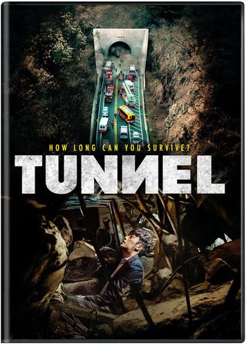 - Tunnel