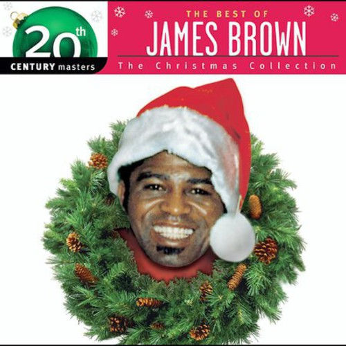 James Brown - Christmas Collection: 20th Century Masters